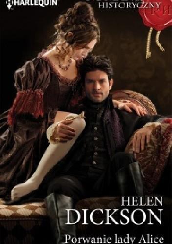 Okładka książki Porwanie lady Alice