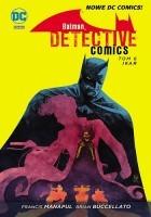 Batman - Detective Comics: Ikar