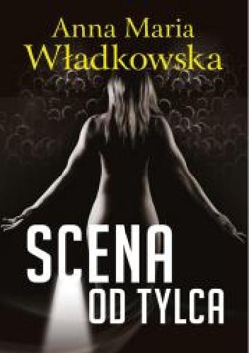 Okładka książki Scena od tylca