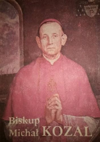 Okładka książki Biskup Michał Kozal