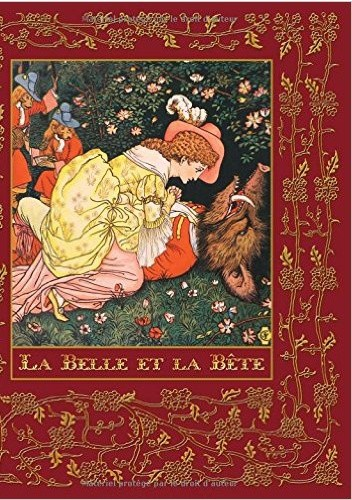 Okładka książki La Belle et la Bête (French Edition)