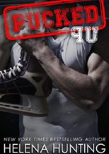 Okładka książki Pucked Up