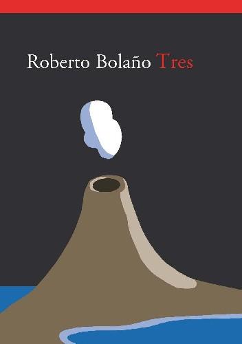 Okładka książki Tres