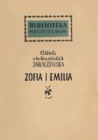 Zofia i Emilia