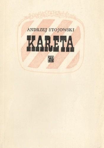 Okładka książki Kareta