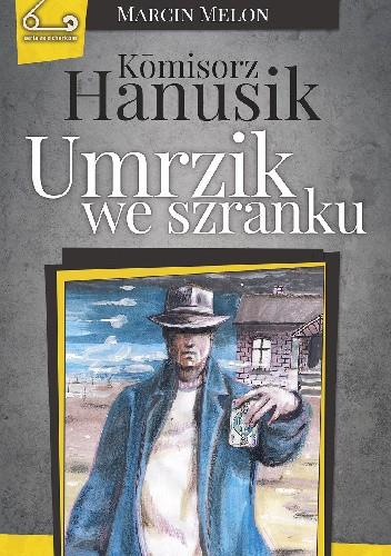 Okładka książki Umrzik we szranku