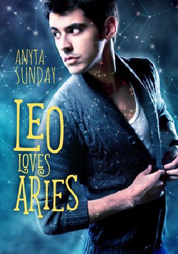 Okładka książki Leo Loves Aries
