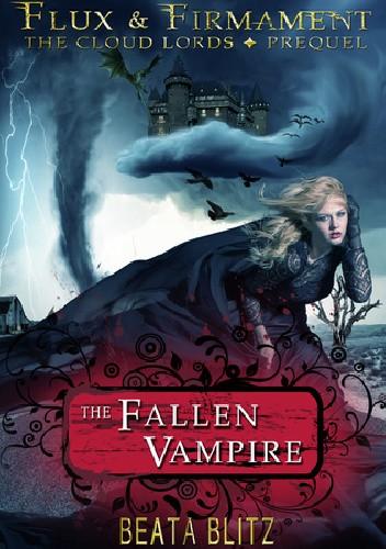 Okładka książki The Fallen Vampire