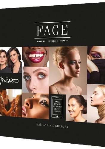 Okładka książki FACE