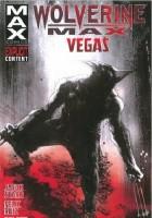 Wolverine Max Volume 3