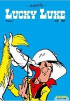 Lucky Luke - L'Integrale Volume 1