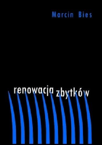 Okładka książki Renowacja zabytków