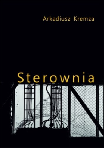 Okładka książki Sterownia