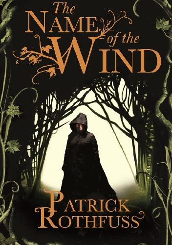 Okładka książki The Name of the Wind