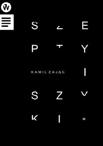 Okładka książki Szepty i Szyki