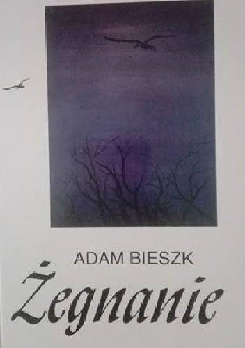 Okładka książki Żegnanie