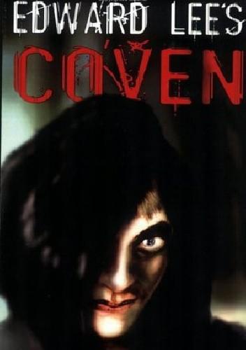 Okładka książki Coven