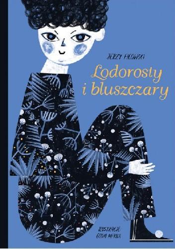 Okładka książki Lodorosty i bluszczary