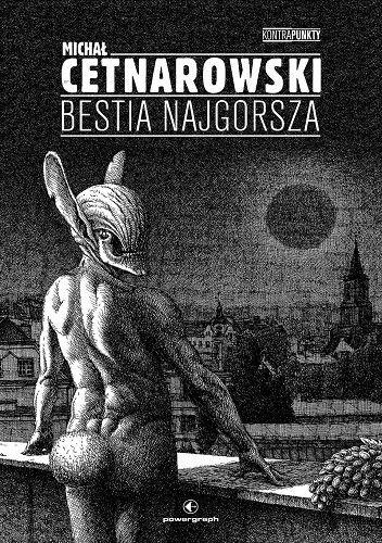 Okładka książki Bestia najgorsza