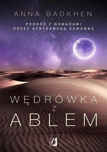 Okładka książki Wędrówka z Ablem