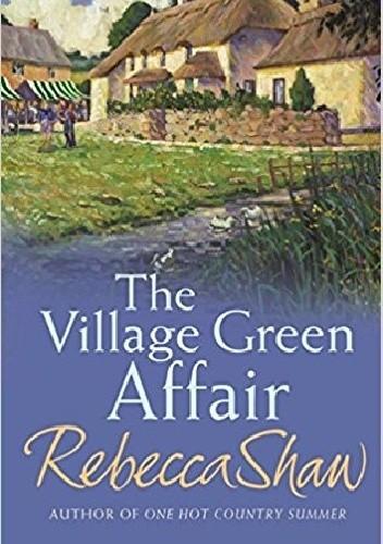 Okładka książki The Village Green Affair