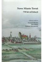 Nowe Miasto Toruń. 750 lat od lokacji