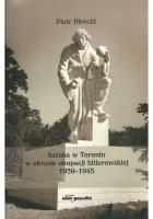 Sztuka w Toruniu w okresie okupacji hitlerowskiej 1939–1945