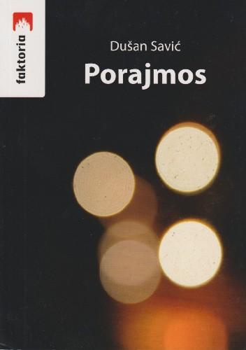 Okładka książki Porajmos
