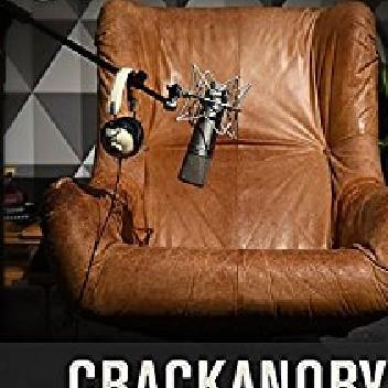 Okładka książki Crackanory Too Cracked for TV