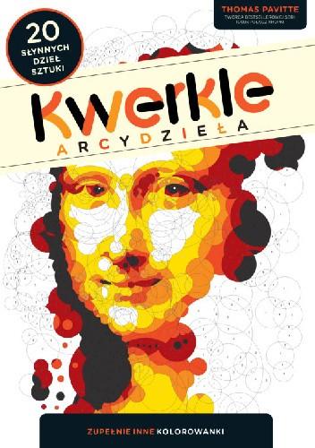 Okładka książki Kwerkle. Arcydzieła