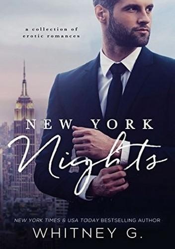 Okładka książki New York Nights