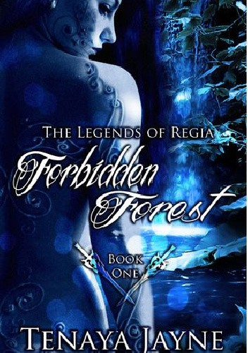Okładka książki Forbidden Forest