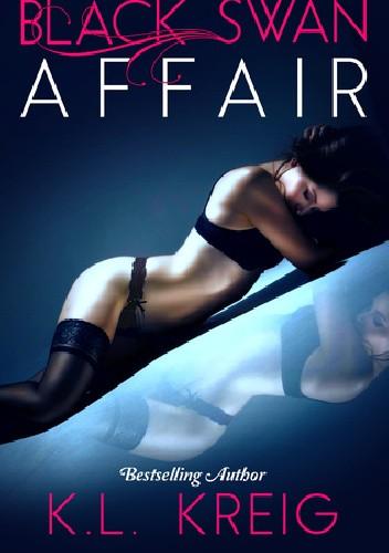 Okładka książki Black Swan Affair