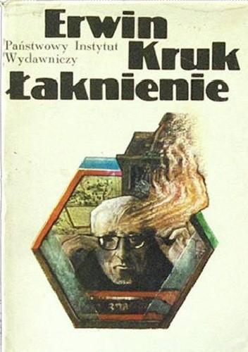 Okładka książki Łaknienie