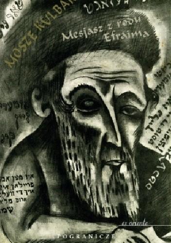 Okładka książki Mesjasz z rodu Efraima