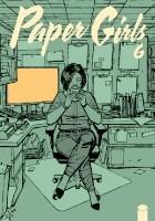 Paper Girls, Volume 6