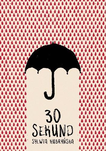 Okładka książki 30 sekund
