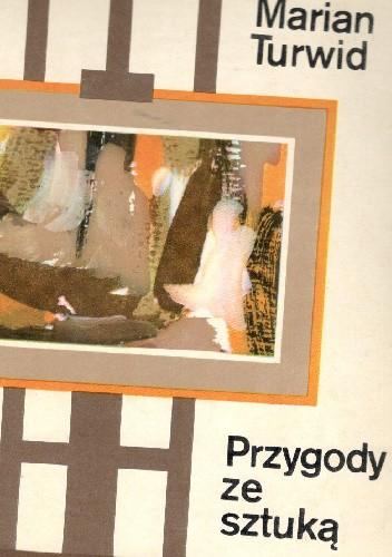 Okładka książki Przygoda ze sztuką