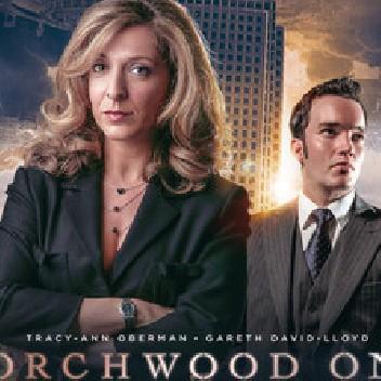 Okładka książki Torchwood One: Before The Fall