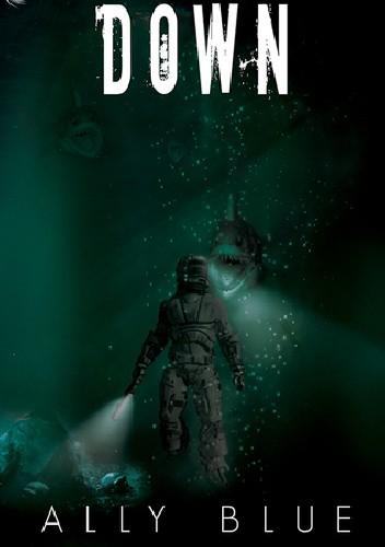 Okładka książki Down