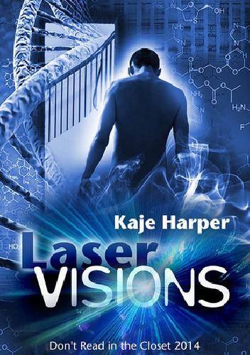 Okładka książki Laser Visions