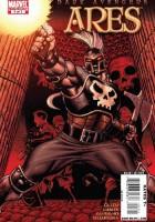 Dark Avengers: Ares #3