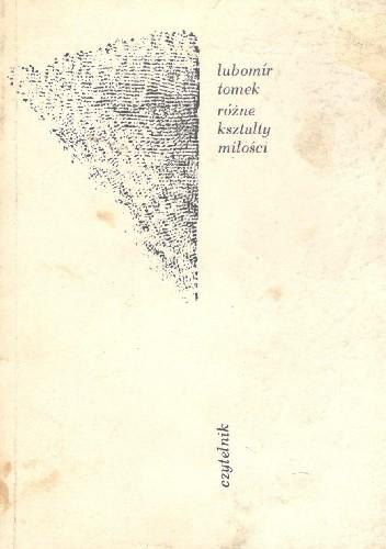 Okładka książki Różne kształty miłości