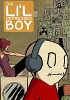 The Li'l Depressed Boy #1 - (She's Got a) Brain Scrambling Device