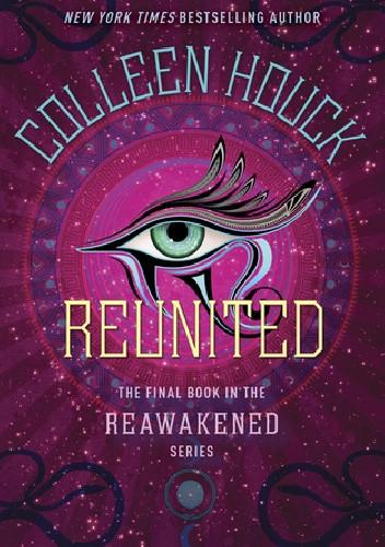 Okładka książki Reunited