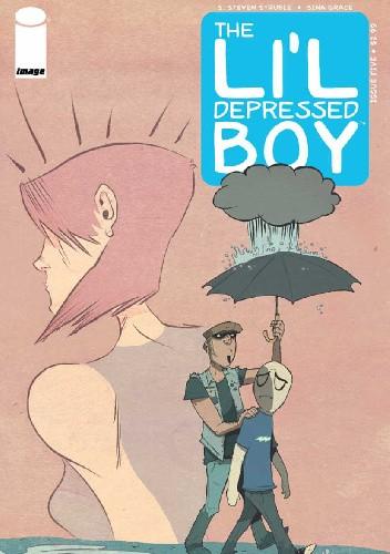 Okładka książki The Li'l Depressed Boy #5 - History of a Boring Town