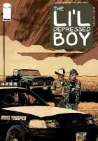 The Li'l Depressed Boy #6 - Jail Guitar Doors