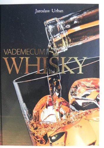 Okładka książki Whisky. Vademecum