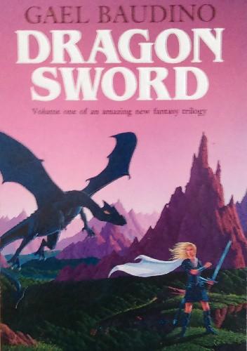 Okładka książki Dragonsword