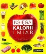 Okładka książki Księga kalorii i miar